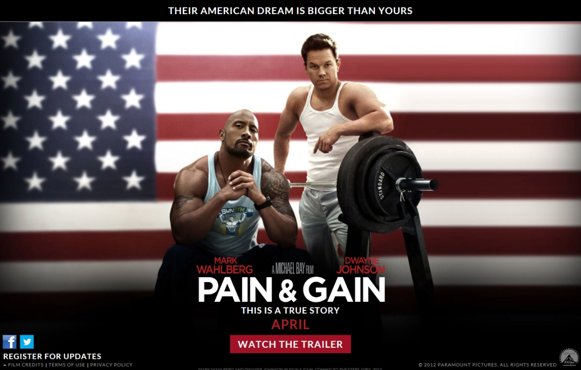 Pain & gain download pain & gain movie in high quality | publish.