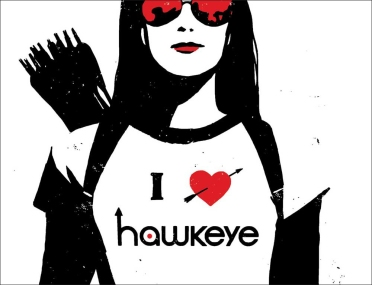 Hawkeye 5