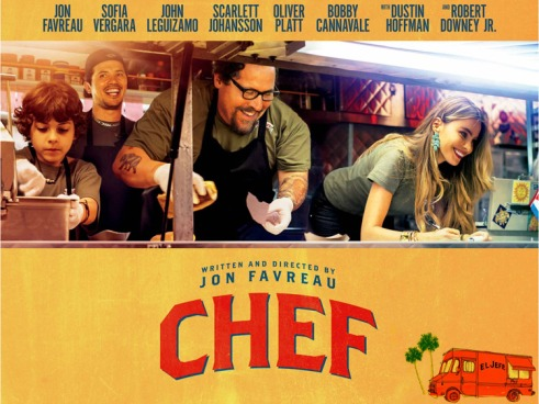 Chef Movie 2